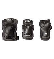 Roces Ventilated Pack, Black