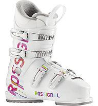 Rossignol Fun Girl 4, White