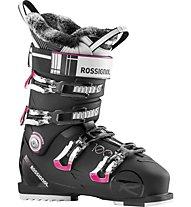 Rossignol Pure Pro 100 W - Damenskischuh, Black