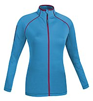 Salewa Bow Fleecejacke Damen, Opale