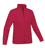 Salewa Buffalo giacca in pile donna, Red Pepper