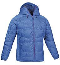 Salewa Caleo PTX/DWN M Jacket Giacca in piuma, Victoria Blue