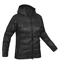 Salewa Caleo PTX/DWN W Jacket Giacca antipioggia donna, Black