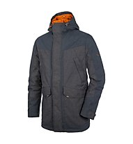 Salewa Castelfeder 2 PTX/PRL giacca, Eclipse
