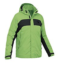 Salewa Clastic PTX M Jacket Giacca Hardshell, Bamboo