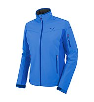 Salewa Geisler 2 SW - giacca donna, Royal Blue