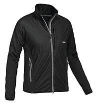 Salewa Houni WS M Jacket Giacca a vento, Black