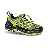 Salewa Junior Wildfire, Citro