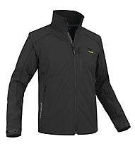 Salewa Kabru SW M 2/1 Jacket, Black