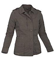 Salewa Koba CO W Jacket Giacca Tempo Libero, Walnut