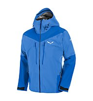 Salewa Ortles 2 GORE-TEX Pro Jacket Giacca a vento, Royal Blue