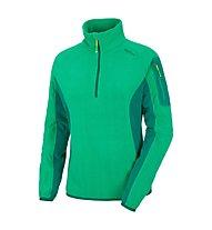 Salewa Plose 2 Half-Zip Pullover Damen, Agata