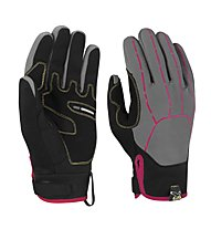 Salewa Rappel DST Gloves, Smoke