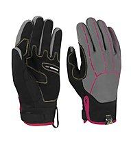 Salewa Rappel DST Gloves, Smoke