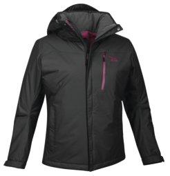 Salewa Roa Powertex Powerfill giacca sci donna