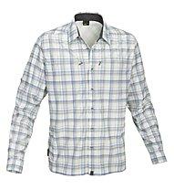 Salewa Salvin PL M L/S Shirt, M Tender Sea Blue