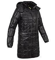 Salewa Sequoia DWN W Coat, Black