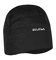Salewa Sesvenna SW WO Mütze, Black