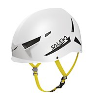 Salewa Vega - Casco arrampicata, White