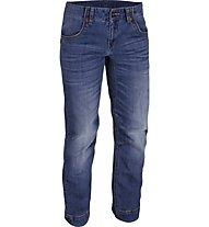 Salewa Verdon 2.0 Kletterhose Damen, Jeans Blue