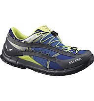 Salewa WS Speed Ascent, Spectrum Blue/Smoke