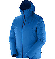Salomon Drifter Hoodie, Midnight Blue