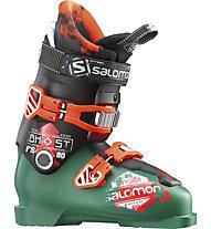 Salomon Ghost FS 80, Green/Black