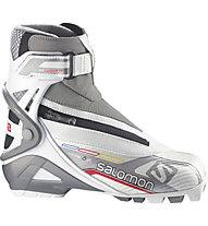 Salomon Vitane 8 Skate CF, Grey/White
