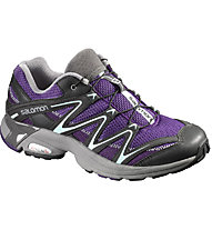 Salomon XT Salta W scarpa trail running donna, Purple