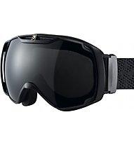 Salomon Xtend Xcite10 ML, Black/Solar