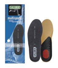 Sport > Alpinismo > Accessori utili >  Saluber Multisport 480