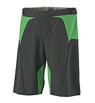 Scott AMT LS/Fit Shorts, Dark Grey/Green