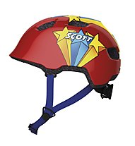 Scott Chomp Kinder-Fahrradhelm, Red