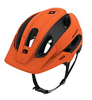 Scott Mythic Helmet, Orange matt
