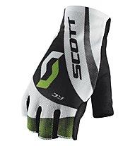 Scott RC SF Glove, White/Green