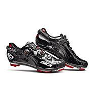 Sidi MTB Drako Carbon SRS Mountainbike-Schuhe, Black