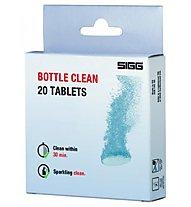 Sigg Bottle Clean Tablets (20 pcs.), White