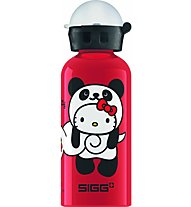 Sigg Hello Kitty Panda Red 0,4 L, Red