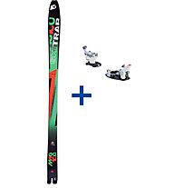 Ski Trab Magico ST Set: sci + attacco