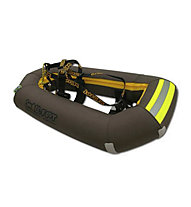 Small Foot Inflatable Snowshoes, Grey