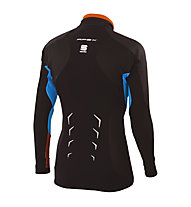 Sportful Apex WS Jacket, Turquoise/Black