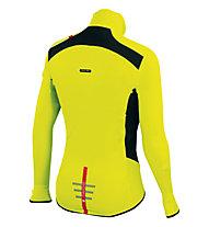 Sportful Fiandre Light Norain Top Radtrikot, Light Yellow