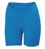 Sportful Kid Giro Short Kinder-Radhose, Light Blue
