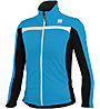 Sportful Kid´s Softshell Jacket, Blue/Black