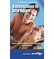 Sportler Badespaß in Südtirol, Italiano