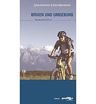 Sportler MTB Führer Brixen/Umgebung, Deutsch/Tedesco