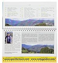 Sportler MTB Merano e dintorni, Italiano/Italienisch