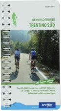 Attrezzatura > Carte topografiche / libri > Angolo dei libri >  Sportler Rennradführer Trentino Süd