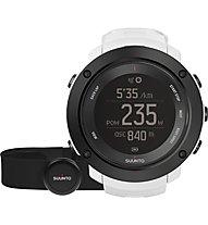 Suunto Ambit3 Vertical HR - orologio GPS, White