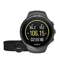 Suunto Spartan Ultra Stealth Titanium HR - GPS-Multisportuhr, Grey